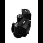 Lowara AFLCG 32-120 MODBSU Twin Head Wet Rotor Electronic Circulator Pump