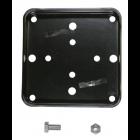 Baseplate for Grundfos MAGNA UPE 50-120 and 65-120 Circulators