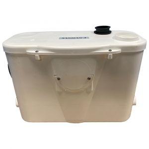 Saniflo Sanisan 4 Household Pump for Appliances, Sinks and Baths (Similar to Sanivite)