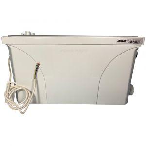 Saniflo Suverain 30-FFA Domestic Sanitary Pump for Shower, Sink, Washing Machine and Dishwasher 240v (Similar to SaniAccess)