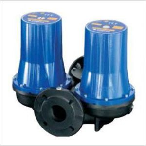 Lowara FLCG 80-4 Twin Head Circulator Flanged Pump