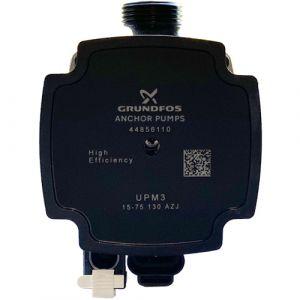 Grundfos UPM3 15-75 130mm AZJ High Efficiency Pump 240v