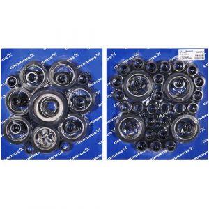 SP30 & SP30(N) & SP30(R) Wear Parts Kit 16 Stage Pump (N)