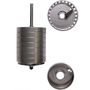 CRN 1-8 Chamber Stack Kit