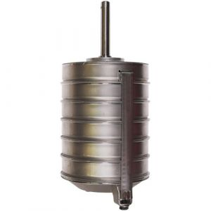 CRN10-6 Chamber Stack Kit
