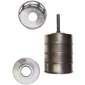 CR16- 40 Chamber Stack Kit