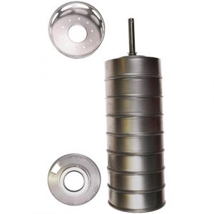 CRN16- 80 Chamber Stack Kit
