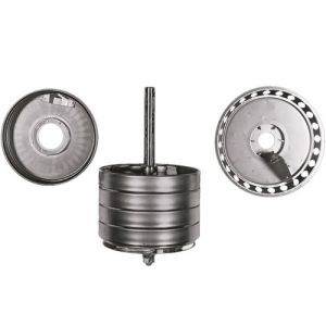 CRN 1-5 Chamber Stack Kit
