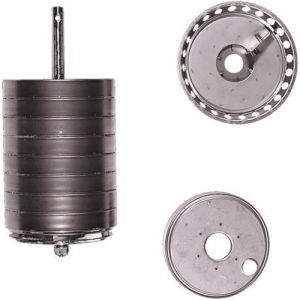 CR2- 90 Chamber Stack Kit