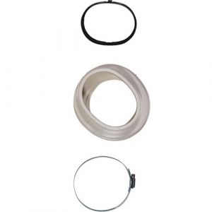 Gasket Kit for Sololift2 WC-1/WC-3