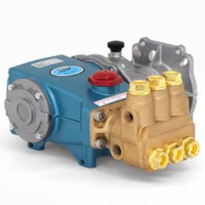 60G1 - 7PFR Cat Plunger Pump & Gearbox