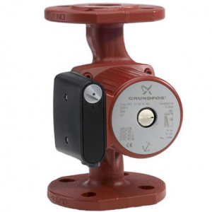 Grundfos UPS 40-50FN Hot Water Service Circulator 240V
