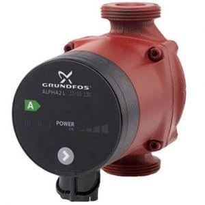 Grundfos ALPHA2L 'A' Rated/ EuP Ready Circulator Pump 240V