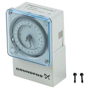 Grundfos MaxiRex CT Analogue 24 hr Clock