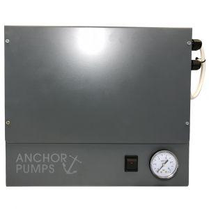 Anchor Pumps Micro Analogue Pressurisation Unit