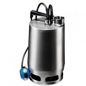Grundfos Unilift AP 35.40.08.A3 Submersible Dirty Water Pump