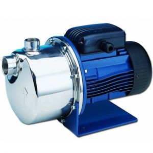 Lowara BG 5/A Self Priming Booster Pump 415V