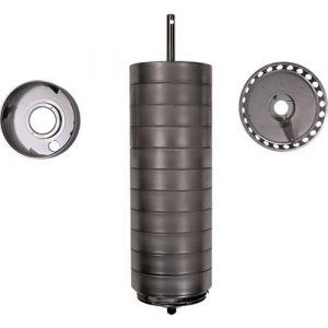 CR4- 120 Chamber Stack Kit
