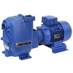 """Varisco JE 2-170 G10 MT20 - 2"""" Self Priming Pump 4kW 415v"""