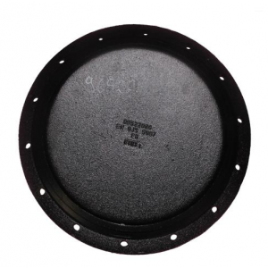 Blanking Plate for UPSD 32, 40, 50-30/4, 50-60/2, 65-60/2 Twin Head Commercial Circulators