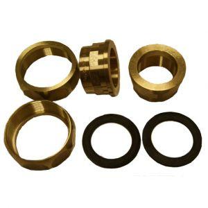 Brass Union Set