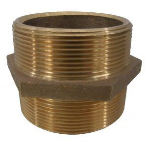 Brass Nipple