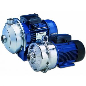 Lowara CAM 120/33/B-V Centrifugal Booster Pump 240V