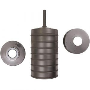 CRN8- 80 Chamber Stack Kit