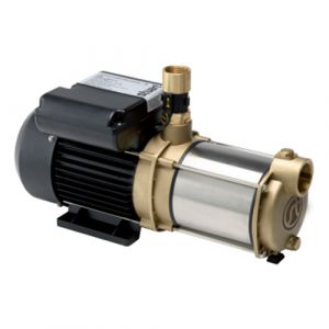CH FL Centrifugal Horizontal Multi-Stage Booster Pump