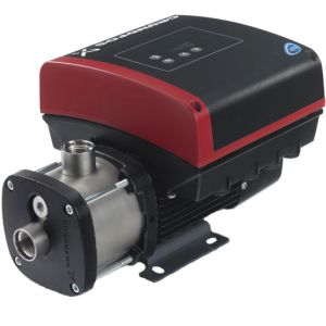 CME Horizontal Multi-Stage Pump with new MGE motor