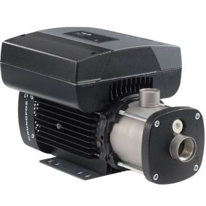CME Horizontal Multi-Stage Pump (Not MGE motor)