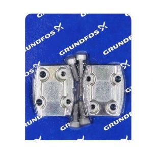 Grundfos Coupling Kit for MTR 10 (stages 7-12), MTR 15 (stages 3-5) and MTR 20 (stages 3-4)