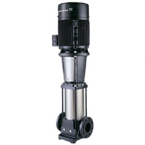 CR 64 Vertical Multi-Stage In-Line Centrifugal Pump 415V