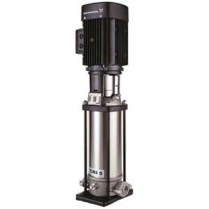 CRI 5 Vertical Multi-Stage In-Line Centrifugal Pump 240V