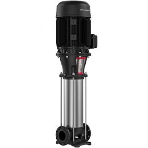 Grundfos CRN 125-8 A F H E HQQE 90kW Stainless Steel Vertical Multi-Stage Pump 415v
