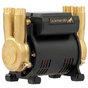 New Salamander CT Force 15 Pump without couplers