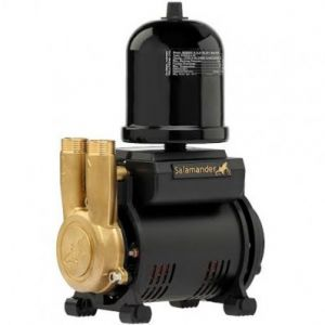 New Salamander CT Force 30 Pump without couplers