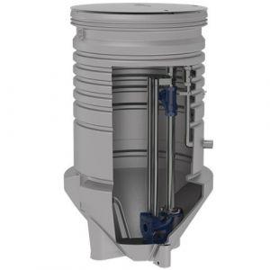 GrundfosPrefabricated Pumping Station