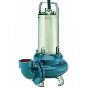Lowara DL125/A Submersible Pump Without Floatswitch 415v