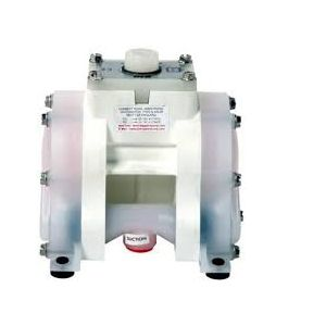 B10 Polypropylene AOD Pump
