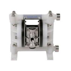 B06 PVDF (Kynar) AOD Pump