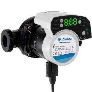 Lowara Ecocirc XL Variable Speed Circulator