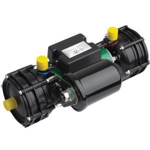 Salamander ESP100 Pump without couplers