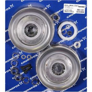 CR(I) / CRN(E) 10 Wear Parts Kit - 9-14 Stages