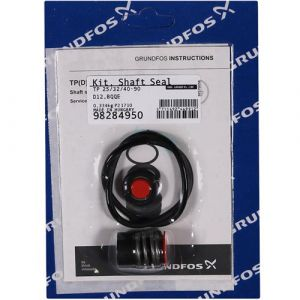 TP Shaft Seal Kit for TP 25/32/40-90