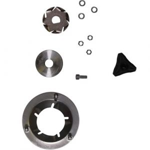 Grinder Kit For Sololift2 WC-1/WC-3/CWC-3