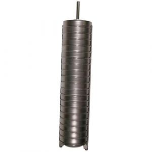 CRN10-20 Chamber Stack Kit