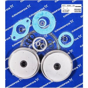 CR4 - 70 To 120 Wear Parts Kit