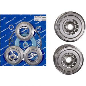 CRN30 Wear Parts Kit  6 - 8 Stages