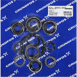 CRN30  /60 Mech Shaft Seal And Gasket Kit  AUUE/V